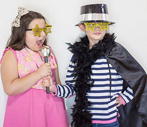 Whodunnit Kids Birthday Parties
