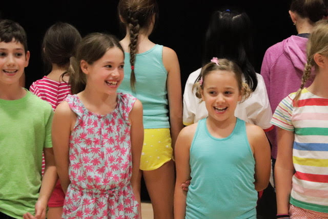 Singing Classes Vancouver for kids