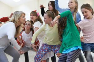 Drama Classes North Vancouver